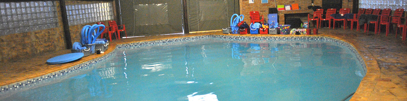 Randfontein Swimming Lessons Pool