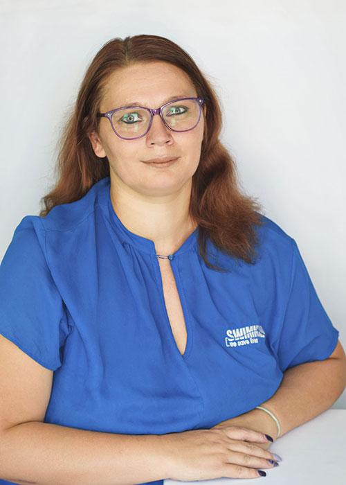 Melissa Pretorius