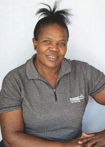 Eunice Stuurman
