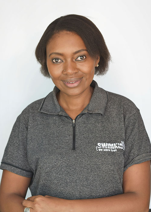 Rebecca Mofokeng